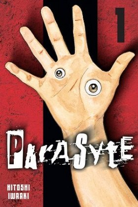 Parasyte - Poster