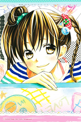 Crayon Days: Daikirai na Aitsu - Poster